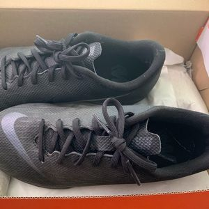 Girls Nike Indoor Soccer Shoes